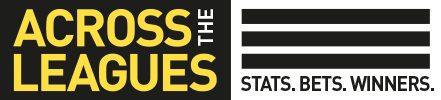 Across the Leagues Logo
